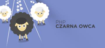 Czy PHP nadal zostaje tym najgorszym?
