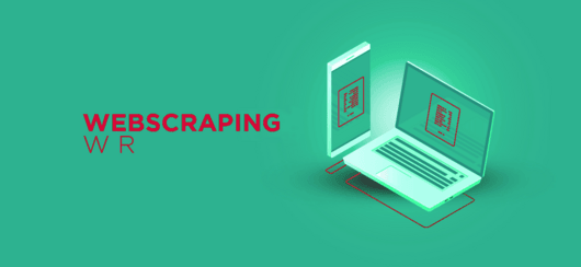 Webscraping w R