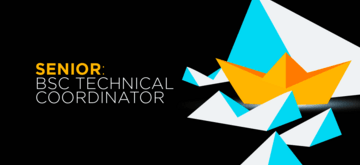 Jak zostać Seniorem - odpowiada BSC Technical Coordinator