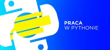 Jak znaleźć pracę w Pythonie