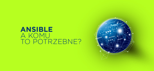 Co to jest Ansible?