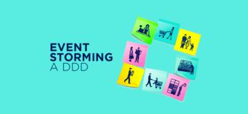 Event Storming – pierwszy krok do DDD?