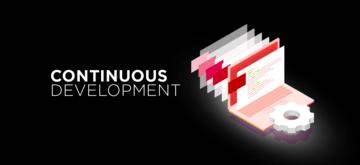 Narzędzia i rozwiązania Continuous Development