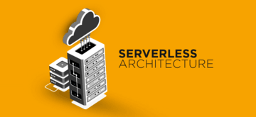Serverless architecture in practice