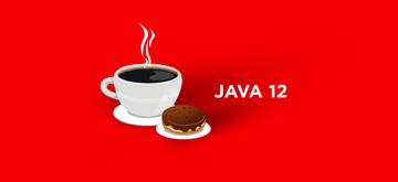Java 12 - nowe funkcje