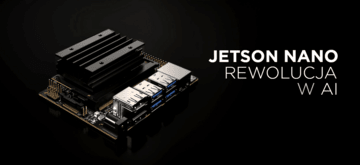 GDC 2019: Minikomputer Jetson Nano - sztuczna inteligencja dostępna dla każdego