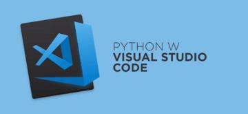 Nowa wersja Pythona dla Visual Studio Code
