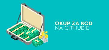 Masz 10 dni, by zapłacić okup! Hakerzy porywają kod z GitHuba