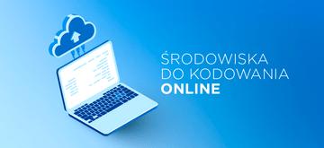 Kompilatory do kodowania online