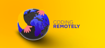 Coding remotely - how to land your dream