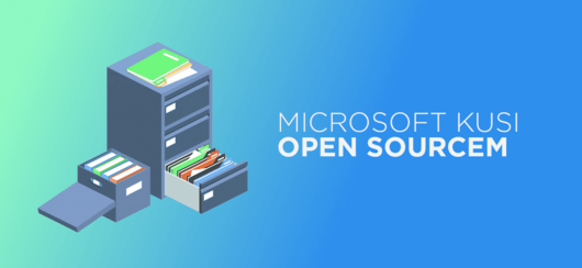 Microsoft a open source