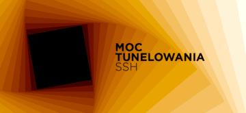Moc tunelowania SSH - jak może ułatwić życie dewelopera?