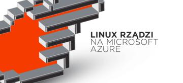 Microsoft przypadkowo ujawnił, że Linux króluje w ich własnej Chmurze