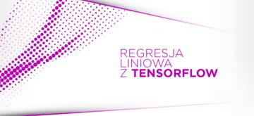 Przewidywanie z użyciem regresji liniowej z TensorFlow.js