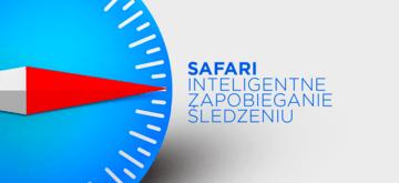 Kary za łamanie zasad Safari dotyczących śledzenia użytkowników