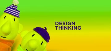 """Kultowa bajka """"Sąsiedzi"""" powie Ci dużo o Design Thinking"""