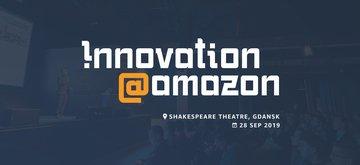 IV edycja Innovation@Amazon w Polsce