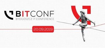 bITconf 2019 - Święto IT w Bydgoszczy