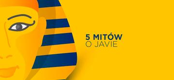 5 największych mitów o Javie