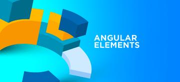 Angular Elements: dostarczanie bibliotek niezależnych od frameworka