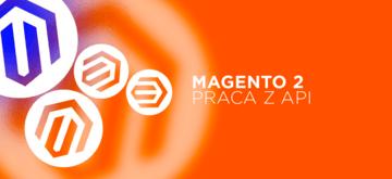 Magento 2 - praca z API