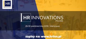 Konferencja i Targi HR Innovations