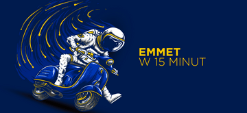 Emmet, czyli jak pisać szybciej HTML i CSS