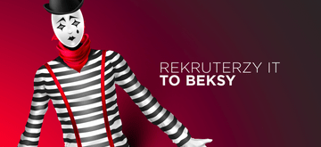 Rekruterzy IT to beksy