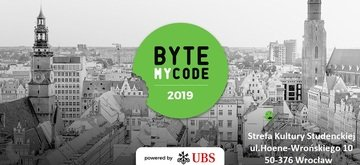 ByteMyCode - Machine Learning, Java i Big Data