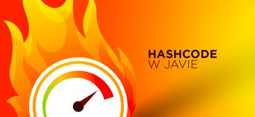 Ciekawy przypadek ciągu HashCode w Javie