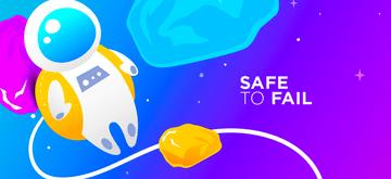 Jak stworzyć atmosferę safe to fail (i dlaczego to ważne)