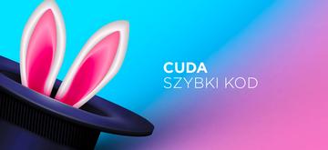Pisanie błyskawicznie szybkiego kodu z CUDA