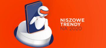 Niszowe trendy w programowaniu na 2020 rok