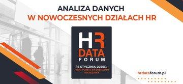 Konferencja HR Data Forum