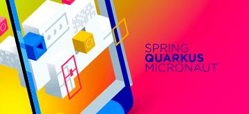 Spring, Micronaut czy Quarkus?