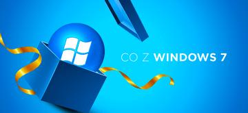 Społeczność żąda praw do Windowsa 7