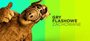 Flashpoint zachowa około 38 000 flashowych gier!