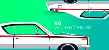 Najnowsza wersja silnika V8 JavaScriptu w Google Chrome 80