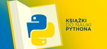 5 książek do nauki Pythona w 2020