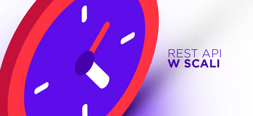 Scala: REST API w mniej niż godzinę
