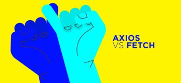 Axios czy Fetch - czego lepiej używać?