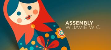 Assembly w Javie w C
