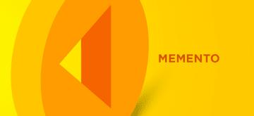 Memento jako antywzorzec - część pierwsza