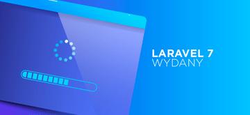 Nowa wersja Laravela opublikowana