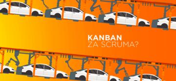 Kanban - czy to dobra alternatywa dla scruma?