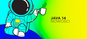 Java 14 - co nowego?