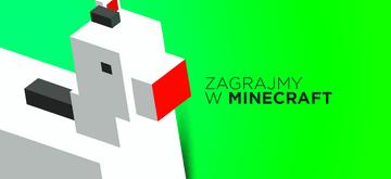 Rząd stawia serwer Minecrafta
