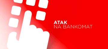 Jak wypłacić całą gotówkę z bankomatu, czyli black box
