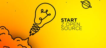 Twój pierwszy projekt open source