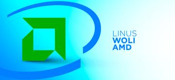Linus Torvalds daje kosza Intelowi i przechodzi na AMD